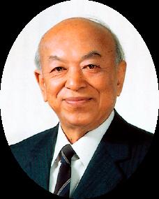 村崎 凡人 前理事長
